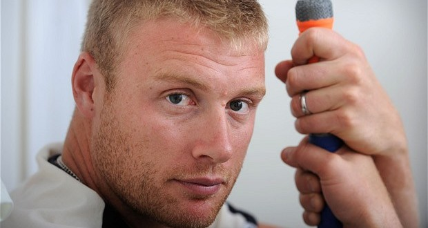 flintoff depression in sport