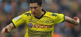lewandowski man united transfer