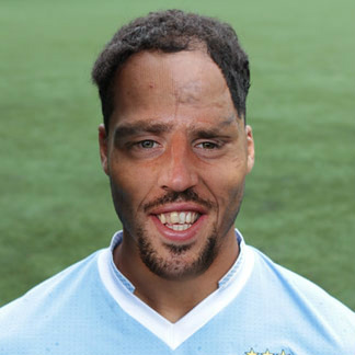 Ribery and Lescott picture