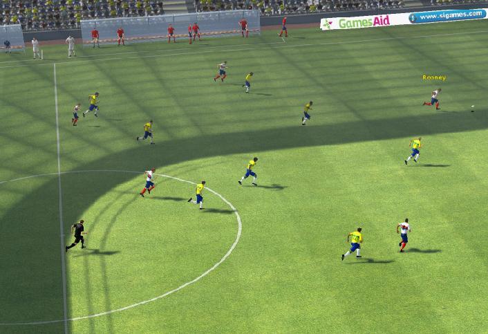 Скриншот 7 Football Manager 2012 с накопительными скидками.