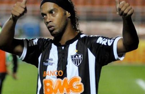 The Best Of Ronaldinho In Brazil
