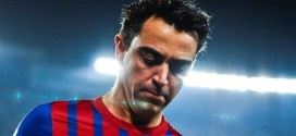 Xavi best of