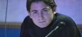 a young Frank Lampard