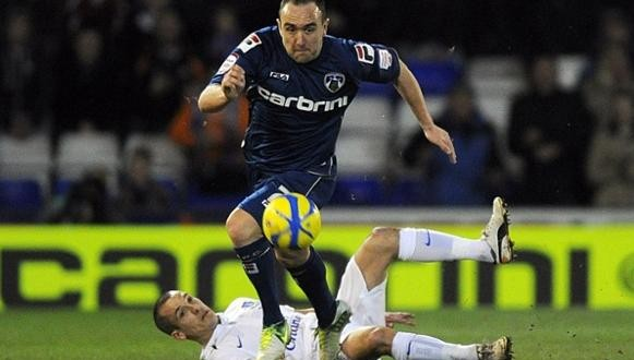Oldham v Everton fa cup