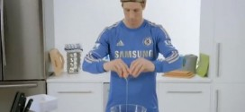 Torres the chef