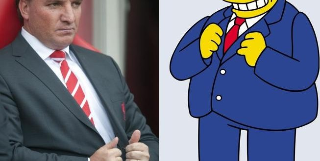 Rodgers Quimby lookalike