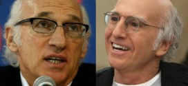 Carlos Bianchi Larry David lookalike
