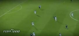 Ronaldo passes compilation