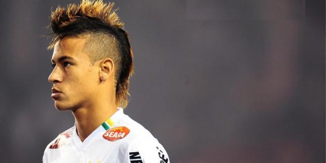 Over-rated footballers - Neymar