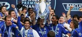 chelsea to win the premier league