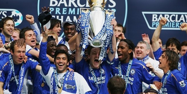 chelsea to win the premier league