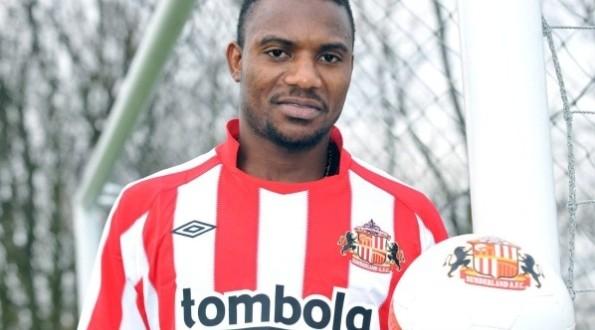 Borini Loaned To Sunderland While Sessegnon Leaves For Baggies