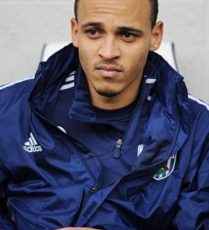 Cardiff Move On The Cards For Peter Odemwingie