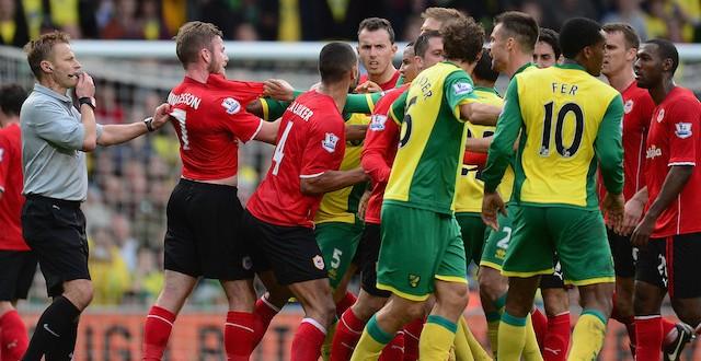 Norwich City v Cardiff City - Premier League