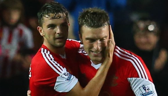 Southampton's strong start to season reflected in England squad