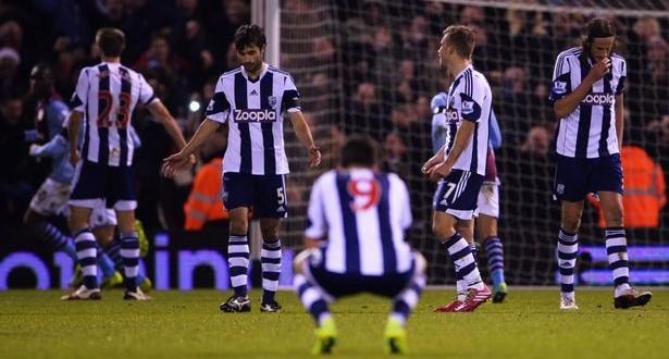 Villa Fight Back for Hard-Earned Draw