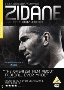 Zidane documentary