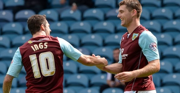 Ings and vokes