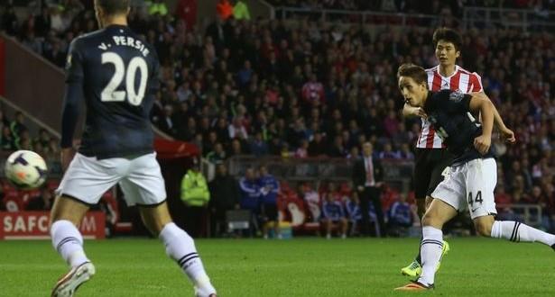 Preview: Sunderland v Manchester United