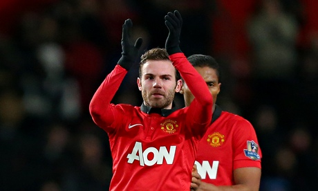 Can The Arrival Of Mata Reignite Manchester United?