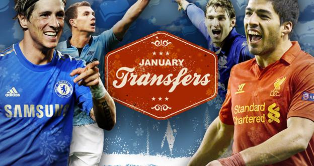 January Transfer Window