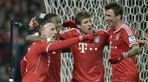 Bundesliga Review- Week 19