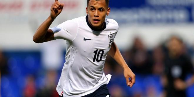 Do Loans End Brazil Dream For England Pair?
