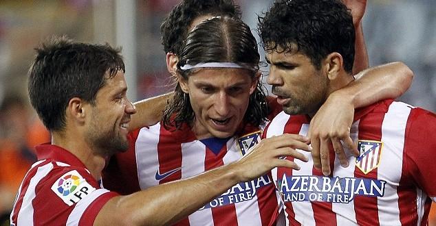 Week 34 Round-Up: Atletico Keep on Winning