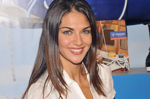 WAG of the Week: Lorena Bernal – Wife of Mikel Arteta