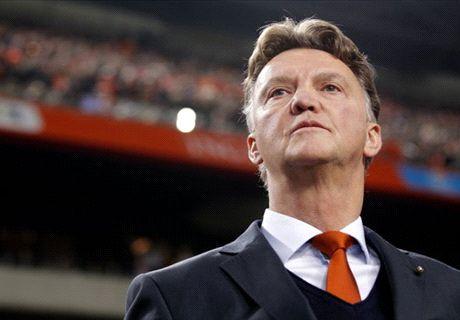 Van Gaal named as United Manager
