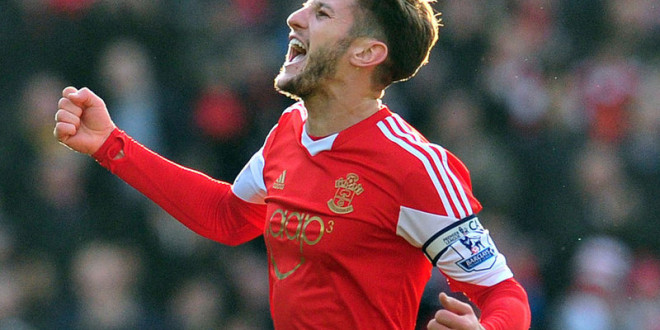 Lallana is Essential for England To Succeed This Summer