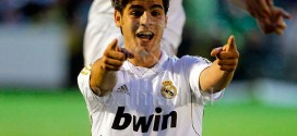 Alvaro Morata moving to juventus