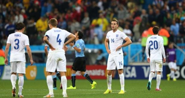 Passion; Is it REALLY the problem for England?