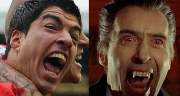 Suarez v Dracula