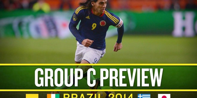 World Cup Preview: Group C
