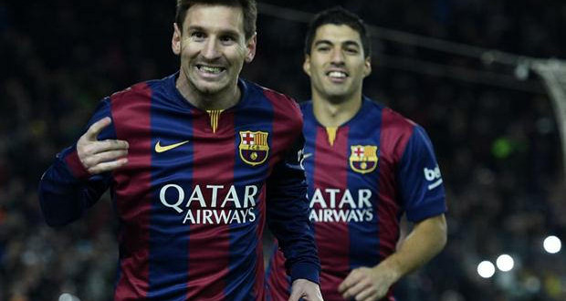 How Barca Returned To The Summit Of European Football