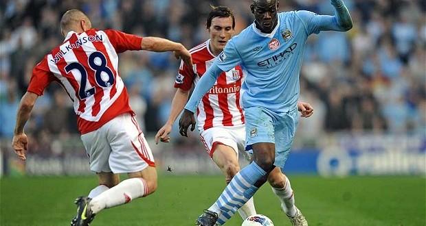 Balotelli moving to Stoke
