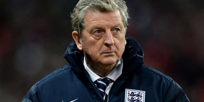 England's Race for Euro 2016 Places