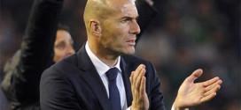 Could Zidane save Real Madrid's damaged prestige?