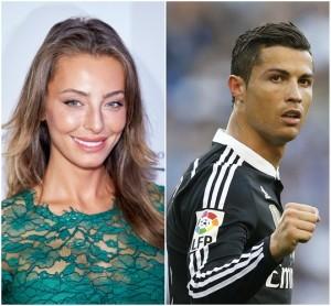 Cristiano Ronaldo's Girlfriend