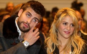 Gerard Pique's Girlfriend