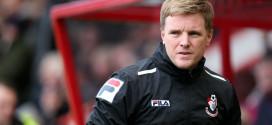 Eddie Howe AFC Bournemouth