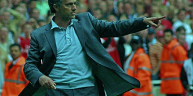 Is Mourinho right for Man United