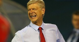 Time for Arsene Wenger to let Arsenal move on