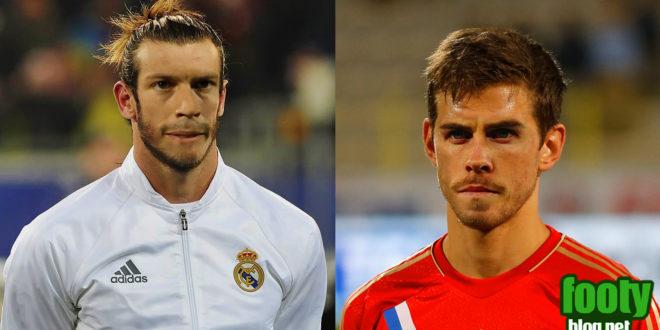 Gareth Bale Faceswap