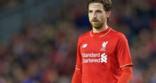 Liverpool want £10million for Joe Allen
