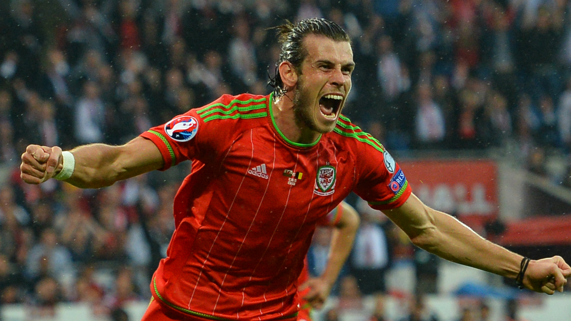 Bale and Wales made an unexpected journey to the Semi-Finals.