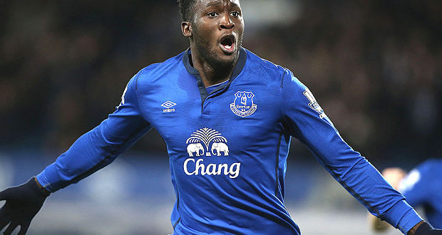 Romelu Lukaku price tag of £50million makes him too expensive.