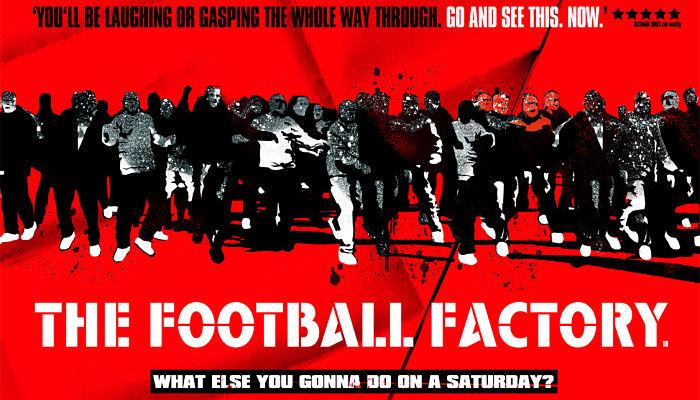 Greatest Football FIlms Ever