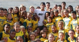 Most Charitable Footballers ever